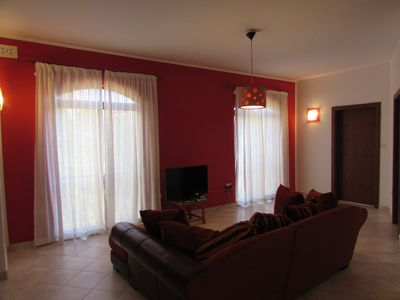 Photo for 3 bedroom Apartment  in Mellieha