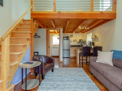 Photo for Sequoia Cottage – Eco Cool, Fresh and New!