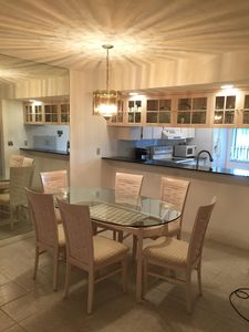 Photo for Quiet Tropical Setting, Lake View, Close to Pool, Tennis and Beach -  2nd Floor