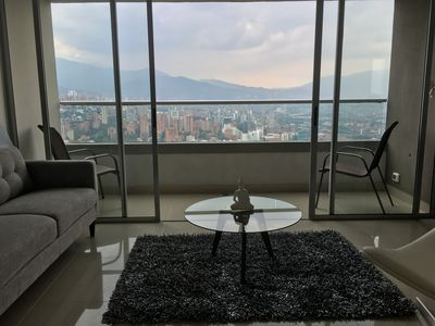 Photo for Modern Apartment with best view in the city