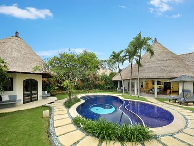 Photo for IMPIANA PRIVATE VILLA SEMINYAK
