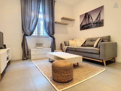 Photo for Amazing 1 Bed Apt, Sleeps 4 in Cannes
