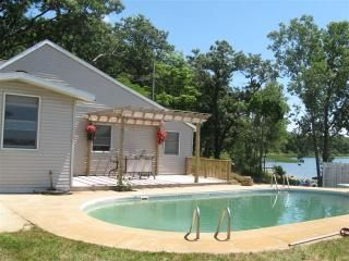Photo for Lake House @ Fox Lake MI Adventure/Pool....6/1 week & Labor Day Weekend OPeN