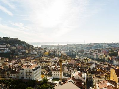 Photo for Hello Lisbon - Panoramic Grace II