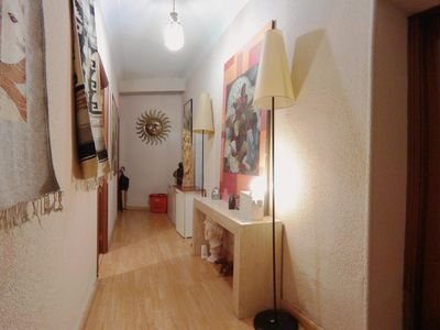 Photo for Apartment Vacation Rental in Madrid