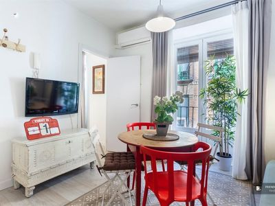 Photo for Friendly Rentals The Lindo MADrid III apartment in Madrid