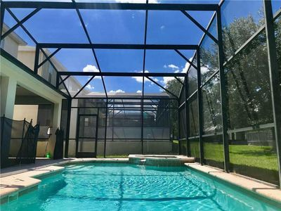 Photo for Private Home 4 miles from Disney World, Sleeps 13!