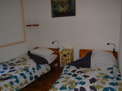 Photo for Furnished 70 sqm valley FLORIVAL prox. Guebwiller, Colmar, Mulhouse