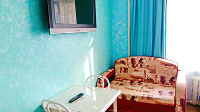 Photo for 1BR Apartment Vacation Rental in Moskva