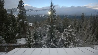 Photo for Breckenridge Co. fully furnished 3 bed 3 bath with free shuttle service