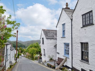 Photo for 2 bedroom property in Boscastle.
