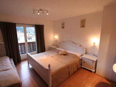 Photo for 3BR Apartment Vacation Rental in HOPFGARTEN