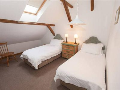 Photo for Farm Cottage; Charming & Cosy