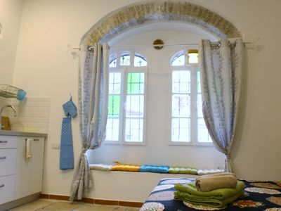 Photo for One Room in Nachlaot- A