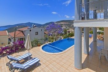 Photo for Villa Sedef - In Kas (Kalkan)