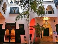 Lovely Riad Situated In The Old City