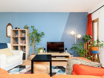 Photo for Charming Bright Flat