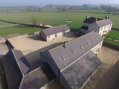 Photo for Manor House Farm Cottages, sleeps 22 in total