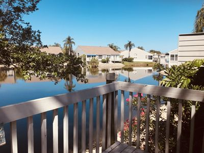 Photo for Perico Bay Club 3 Bedroom / 2 bath large Villa in beautiful gated community !