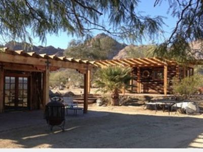 Photo for Desert Jewel Cabin with Spectacular View /5 minutes from Palm Desert!