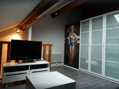 Photo for Duplex Loft Type, Fully Renovated, Elevator, Sleeps 6, 2 Bath, Ideal Family