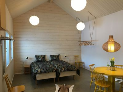 Photo for Guesthouse 29B - With Wood burning Sauna & Free parking