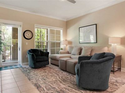 Photo for 2BR House Vacation Rental in Hilton Head Island, South Carolina