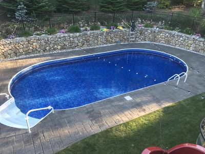 Photo for Heated Pool!  Full Basement! Convenient Location!
