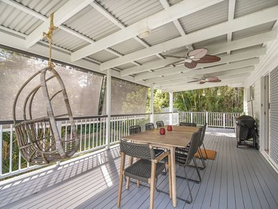Photo for Tranquil Haven, 91 Persimmon Drive, Peregian Beach - Noosa Area