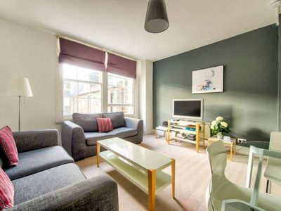 Photo for Great Location - Lovely Rose St Apt in City Centre