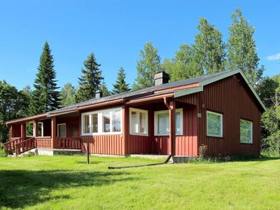 Photo for Vacation home Berget (HED030) in Flisa - 6 persons, 2 bedrooms