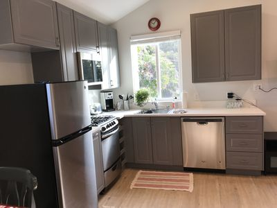 Photo for Downtown Sunnyvale, Centrally Located, Newly Built 1/1 w/ Private Gated Backyard
