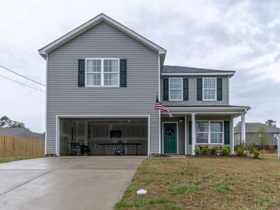 Photo for ⭐️Benning Overlook! Brand New house! Sleeps 10! Pets welcome✨