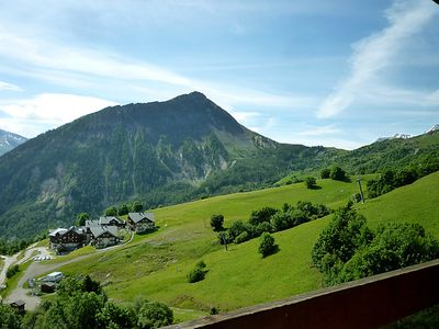 Photo for Apartment Soyouz Vanguard in Le Corbier - 6 persons, 2 bedrooms
