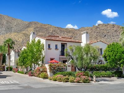 Photo for An upscale vacation villa nestled in the heart of Downtown Palm Springs
