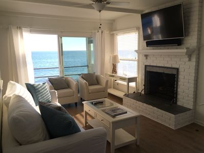 Photo for Suite 3 ~ Carbon Beach In Central Malibu