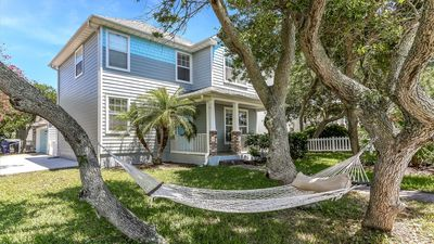 """Photo for """"Flip Flops"""", completely remodeled 3 bedroom, 2.5 bath home steps from the beach"""