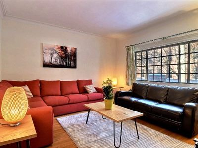 Photo for #107 Spacious Furnished Apt in Quiet Area