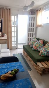 Photo for BEAUTIFUL STUDIO IN CABO FRIO, 8 MIN FROM FORTE BEACH