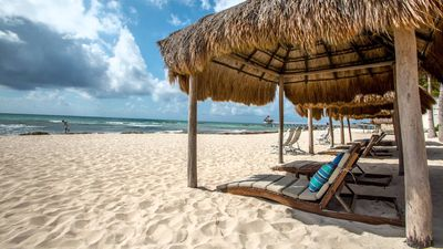 Photo for 2BR Hotel Suites Vacation Rental in RIVIERA MAYA, QROO