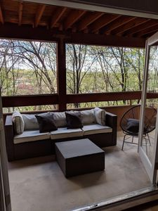 Photo for Beautiful Entire Apartment in Santa Fe Two Bedrooms Fully Furnished