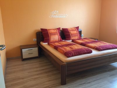 Photo for Non smoking apartment 60sqm, No. 3, 2 bedrooms - Guesthouse Durst