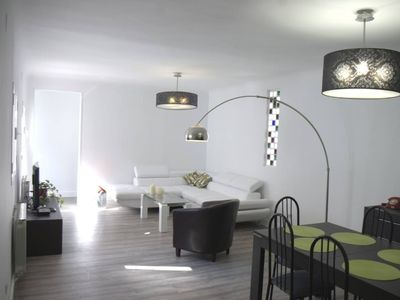 Photo for Apartment/ flat - Madrid - Callao