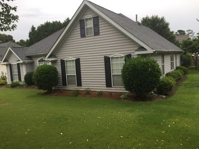 Photo for 3BR House Vacation Rental in Mooresville, North Carolina