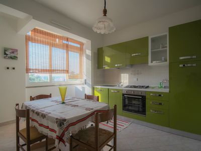 Photo for Holiday apartment in a central location with air conditioning