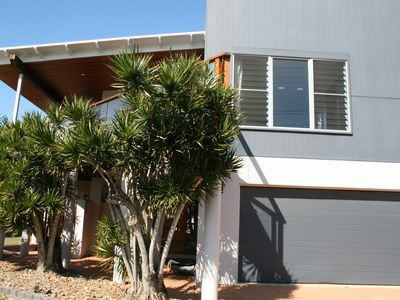 Photo for Waterfront 4 bedroom house in Fingal Head