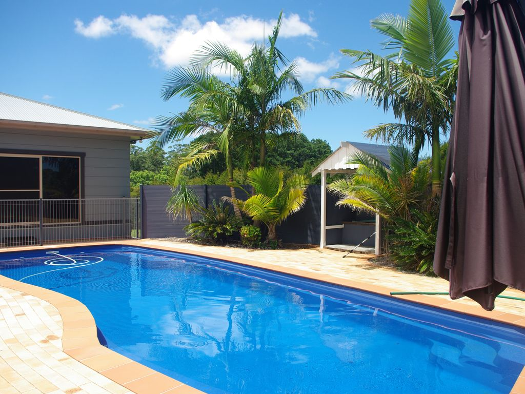 Mount Tamborine Holiday Home On 5 Acres Homeaway