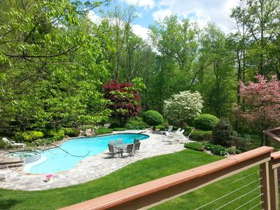 Photo for 4BR House Vacation Rental in Boonton, New Jersey