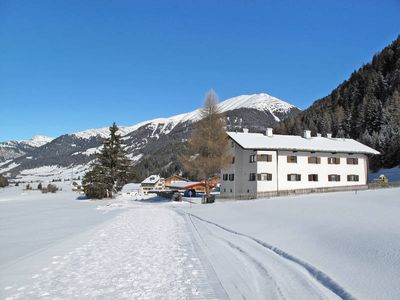 Photo for Apartment Altes Zollhaus  in Nauders, Inn valley / Oberinntal - 9 persons, 4 bedrooms