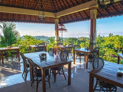 Photo for 1BR Villa Vacation Rental in Tabanan, Bali